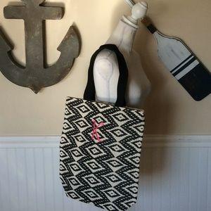 Handbags - Aztec k initial bag never used